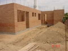 Construção comerciais