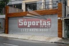 SÓPORTAS DE AÇO - Foto 3