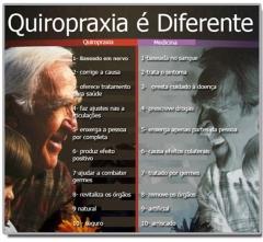 Clínica de quiropraxia e acupuntura - tratamento quiroprático - foto 19