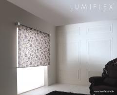 Lumiflex sistemas de cortinas - foto 7