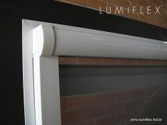 Lumiflex sistemas de cortinas - foto 1