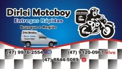 Dirlei motoboy brusque (47) 9976-2554 tim