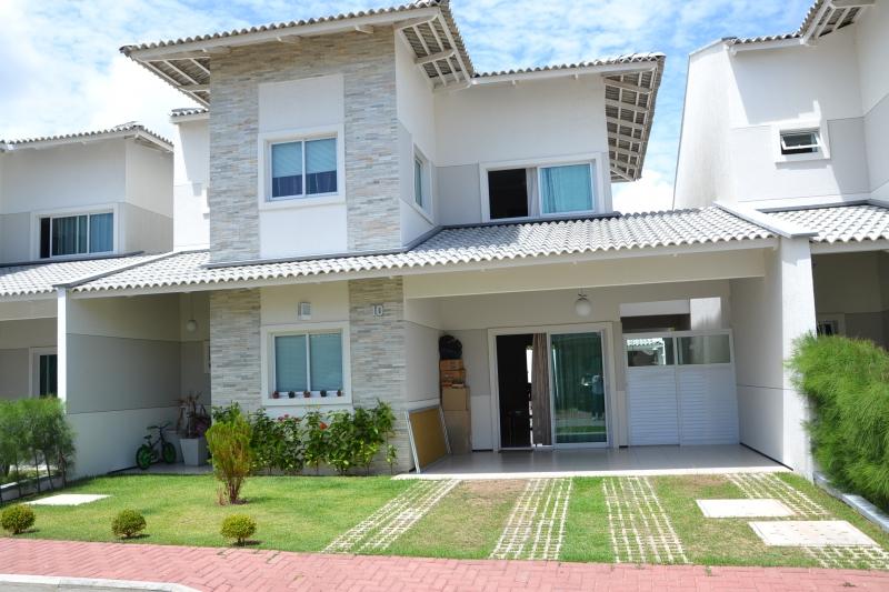 Foto casa condominio fortaleza - Piano casa in condominio ...