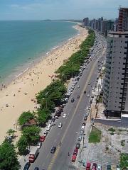 Praia de guarapari - faca seu transfer com a melhor empresa do mercado