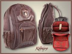Bolsas masculinas - www.kabupy.com.br