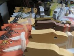 Mudando a madeira comercial - foto 24