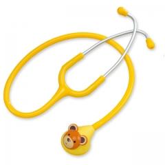 Na www.medjet.com.br você encontra estetoscópios pediátricos