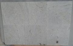 Granito branco cashemere