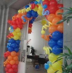 Foto 17 festas e eventos - Kero Baloes