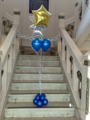 Kero baloes - foto 1