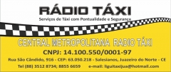 Central metropolitana radio taxi - foto 13