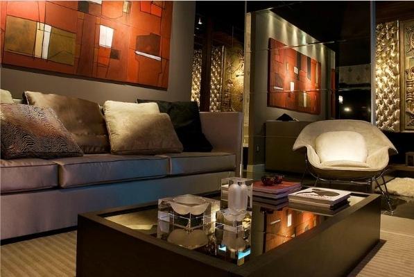 Casa Design Interiores