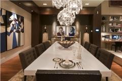 Foto 25 artigos e serviços de decoração no Santa Catarina - Casa Design Interiores