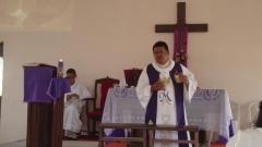 Sant�ario de santo expedito e nossa senhora destadora dos n�s - foto 18