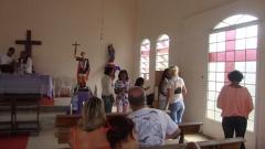 Foto 16 religião no Minas Gerais - Santúario de Santo Expedito e Nossa Senhora Destadora dos nós