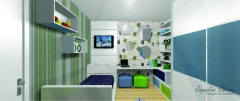 Foto 290 artigos e serviços de decoração - Jaqueline Ribeiro - Design de Interiores