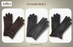 Luvas de pelica - www.kabupy.com.br