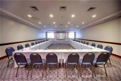 Sala de reuni�es do hotel
