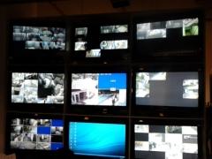 Sistemas de câmeras