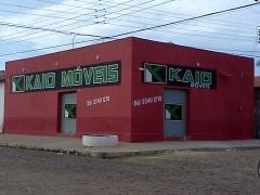 Nova loja kaio móveis