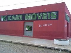 Kaio móveis
