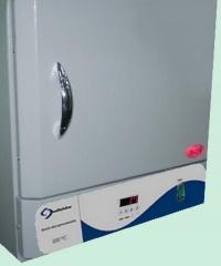 ESTUFA DE SECAGEM, modelo ES-Q. estufas de secagem tem sua aplicação estendidas a todo tipo de laboratório químico e de controle de qualidade. Atende Norma Técnica: TAPPI T569