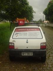 Foto 7 segurança no Santa Catarina - Darolt Elétrica