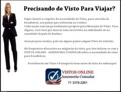 Vistos online - assessoria consular - foto 26
