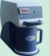 Desintegrador, modelo dsq-3000, equipamento para desintegração normalizada de celulose em suspensão. atende normas técnicas: abnt nbr  nm iso 5263-1 | iso 5263-2  | tappi t-205