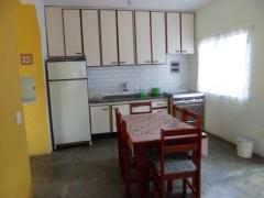 Cozinha apartamento master