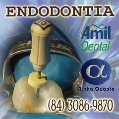 Endodontia amil dental natal - (84) 3086-9870