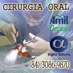 Cirurgia oral amil dental natal - (84) 3086-9870