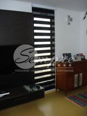 Cortina double vision - goiânia (62) 4141-6737