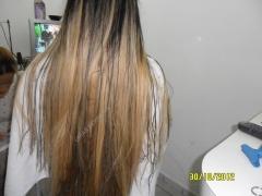 Unhas de microfibra...........(mirian ferreira).....  2798350467 ...urias personal hair (99237387) - foto 32