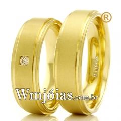 Alian�as de noivado