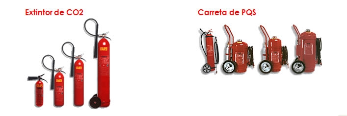 GM Extintores gmextintores.com.br