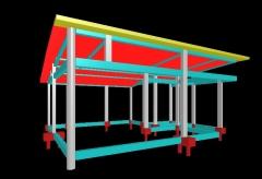Projetos estruturais de concreto armado