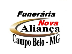 Funerária nova aliança / campo belo - mg