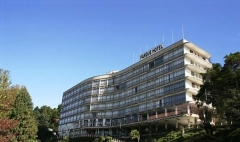 Parque hotel - foto 5