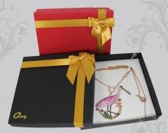 Colar colhereiro - presente para sua mãe é joias carmine