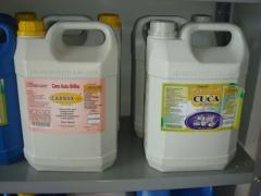 Cera, detergente multi uso