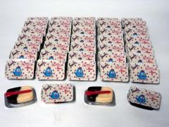 Guloseimas personalizadas  - lembrancinhas personalizadas - festila decorando sua festa