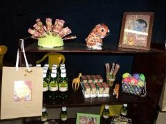 Decoração de festa provençal rústica - festila decorando sua festa