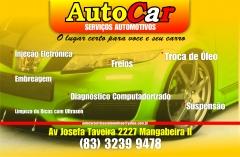 Auto Car Serviços Automotivos - Foto 1