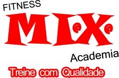 Logo da Mix