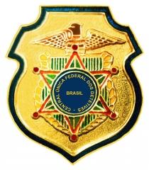 Central única federal dos detetives - matriz/sp