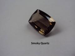 Quartzo fum�