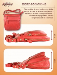 Bolsas feminina = www.kabupy.com.br