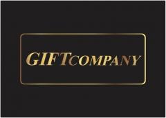 Gift company presentes finos itupeva