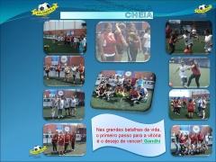 Mamães representaram no torneio Bola Cheia!